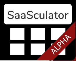 SaaSculator Logo